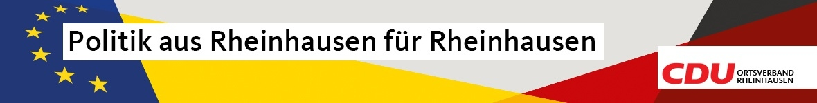 Politik aus Rheinhausen für Rheinhausen